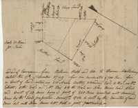 Plat in St. Andrew's Parish 1797