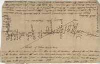 Cooper River Plat 1774