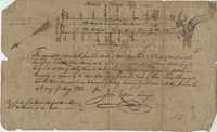 Ashley River Plats 1749