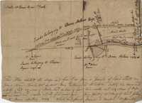 Johns Island Plat 1795