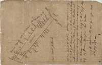 Williams Plat 1789