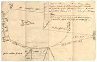 St. Andrew's Parish Plat 1799