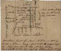 Charleston Plat 1785