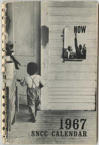 1967 SNCC Calendar