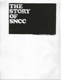 The Story of SNCC