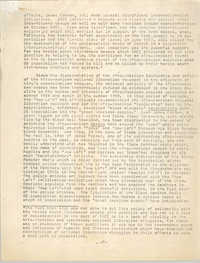 Student Nonviolent Coordinating Committee Writing