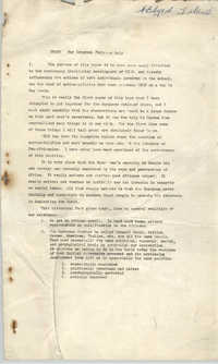 Malcolm X Liberation University Draft of Purpose