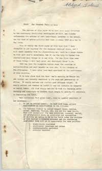 Malcolm X Liberation University Draft of Purpose