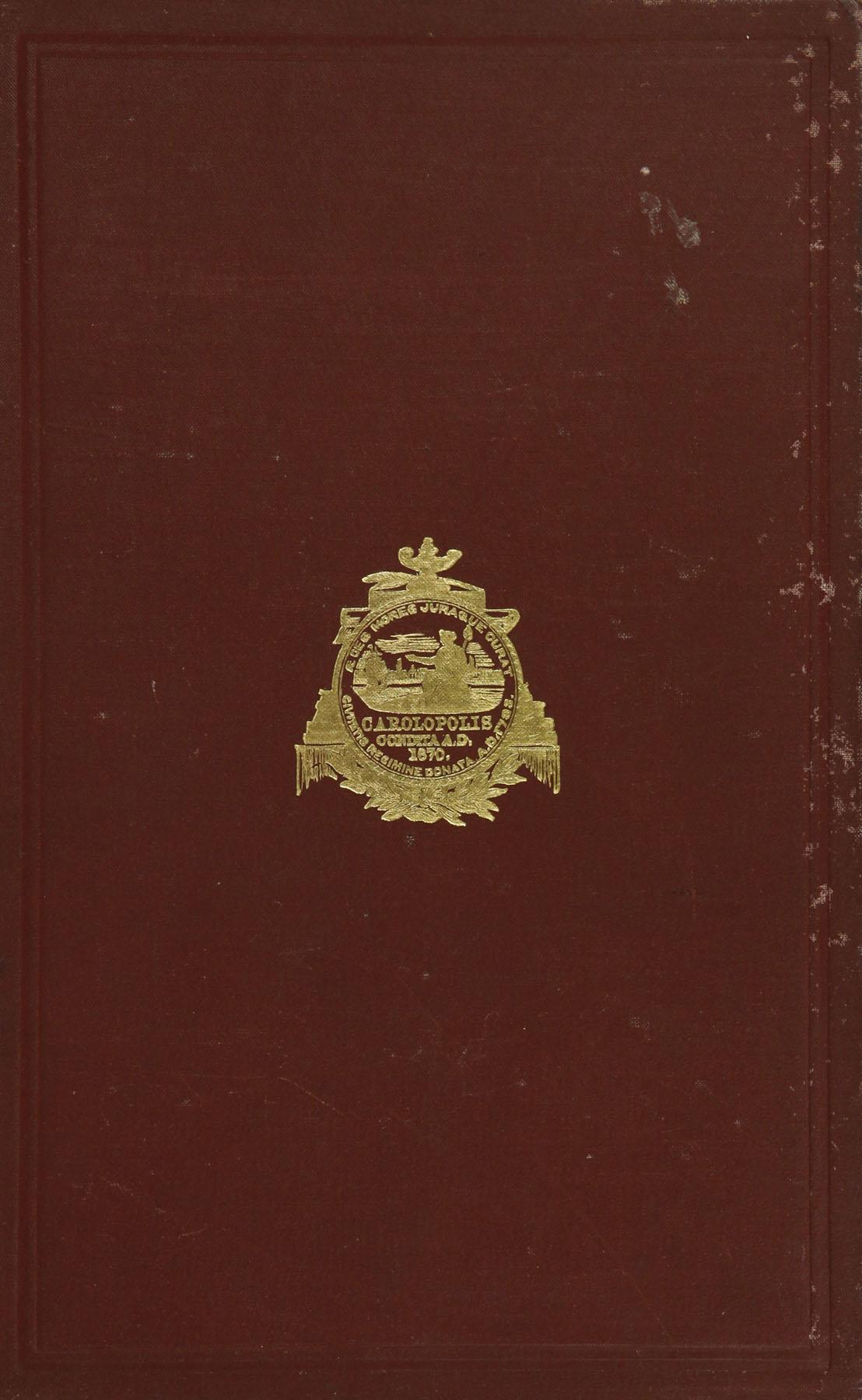 Charleston Year Book, 1880