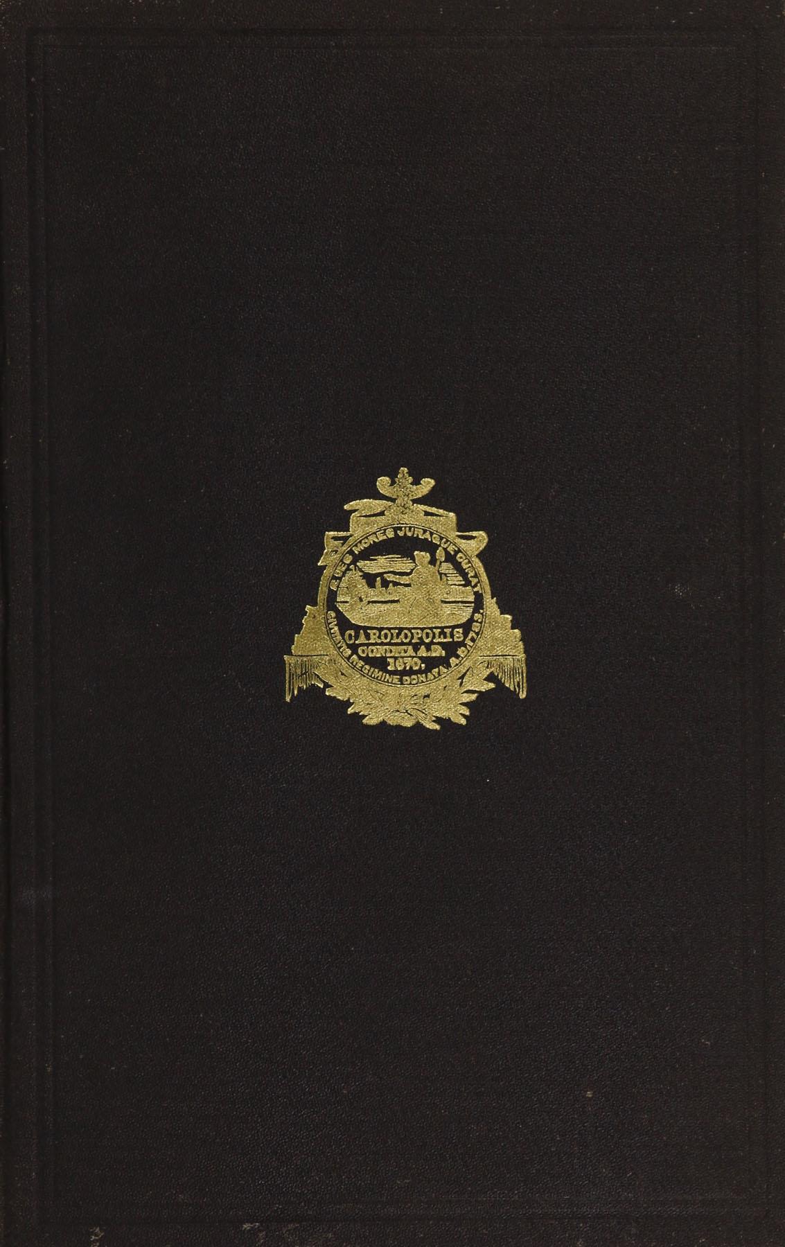 Charleston Year Book, 1882