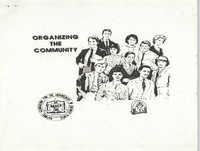 Community Organization Methods, NAACP