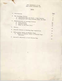 1977 Amendments to the Fair Labor Standards Act