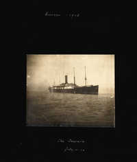 Harrison Randolph Photographs of North America and Europe, 1900-1915