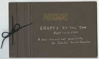 Grapes by the Ton Photograph Album