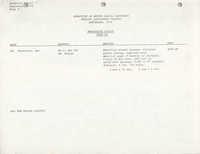 Housing Assistance Program Report, September 1978