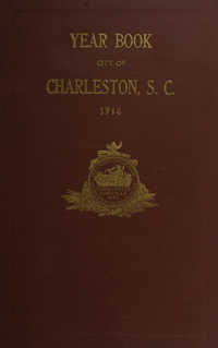Charleston Year Book, 1914
