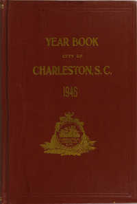 Charleston Yearbook, 1946