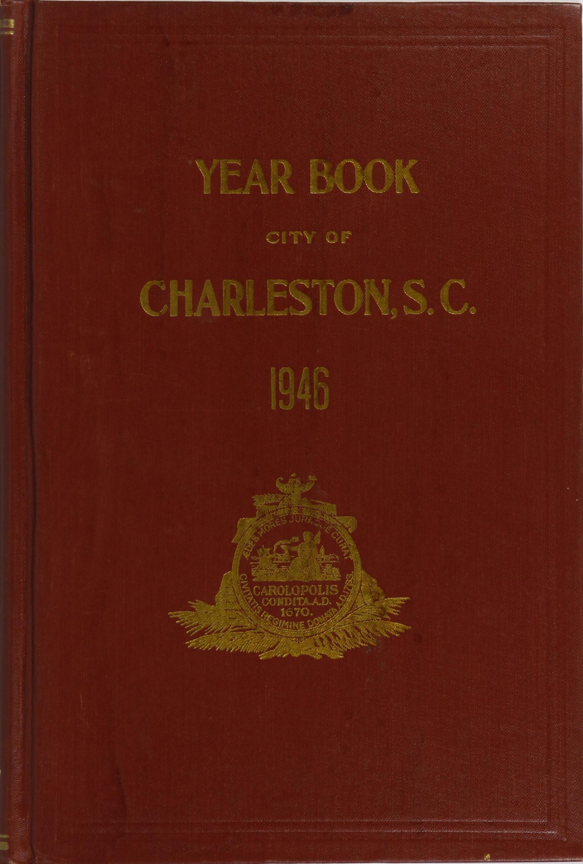 Charleston Yearbook, 1946