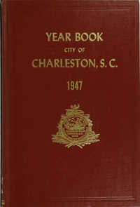 Charleston Yearbook, 1947