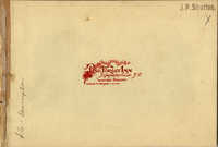 Pine Forest Inn: Winter Resort (1893)