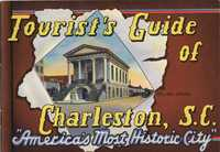 Tourist's Guide of Charleston, S.C., 1940
