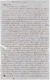 John Drayton to R.L. Singletary