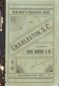 Business Guide of Charleston, S.C.