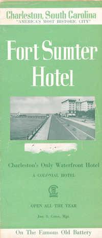 Fort Sumter Hotel