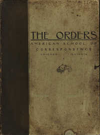 The Orders