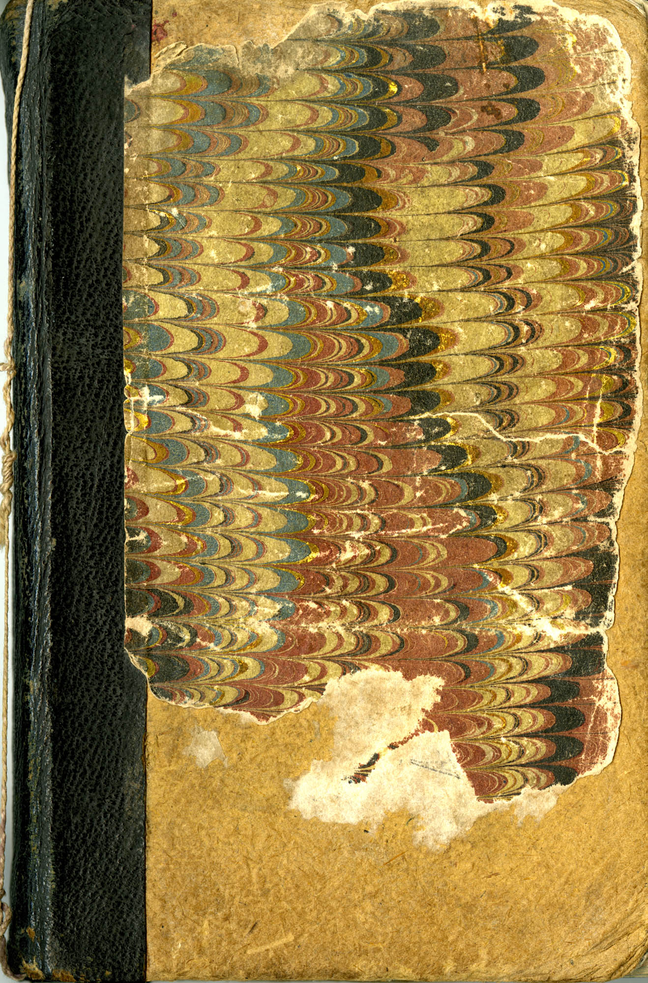 Charleston Signal Book, 1863