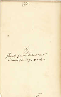 David Henry Mordecai Travel Diary (1857-58)