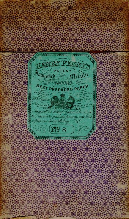 William Martin Aiken Sketchbook, 1878-1885