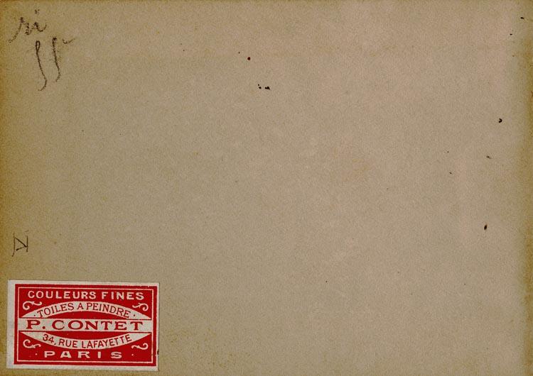 William Martin Aiken Sketchbook, 1882