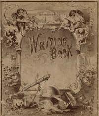 165. Diary -- 1862-1865