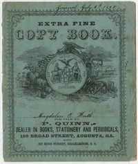 167. Diary -- 1868-1870