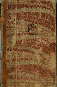 Medical Journal of Charles Drayton, 1777-1781