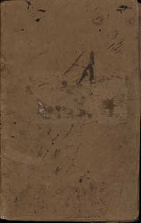 Newton Plantation Money Renters Book 1862