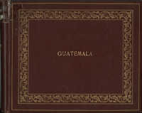'Guatemala' Photograph Album, 1941