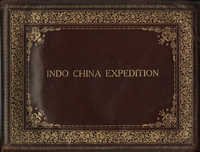 'Indo China Expedition,' Volume 1, 1932