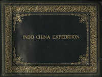 'Indo-China Expedition,' Volume 2, 1932
