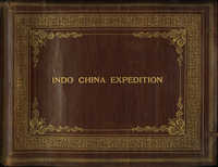 'Indo-China Expedition,' Volume 3, 1932