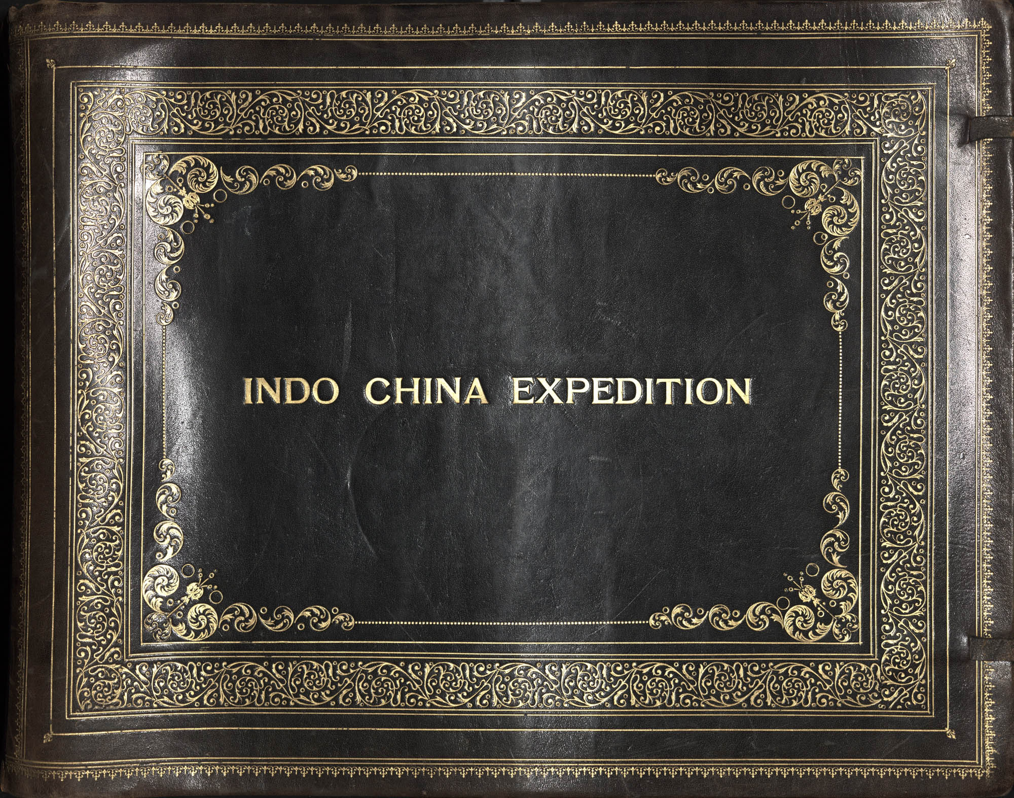 'Indo-China Expedition,' Volume 4, 1932