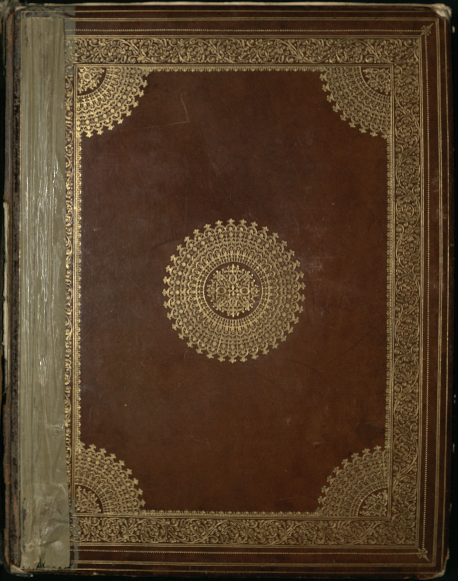 Early Medway and travels album, 1929-1937