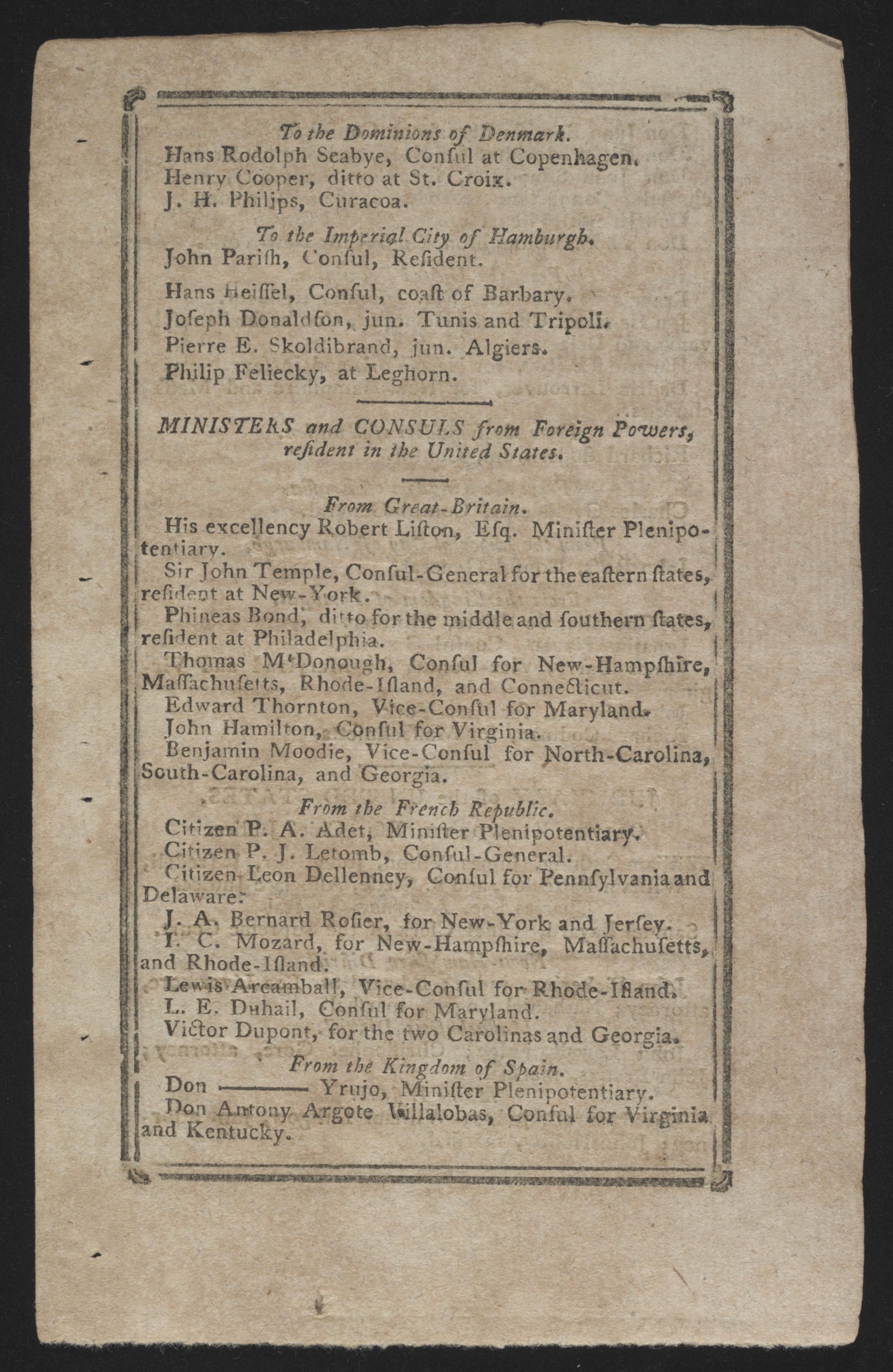 Sandy Island Plantation Journal, Volume 2, 1797, Page 32