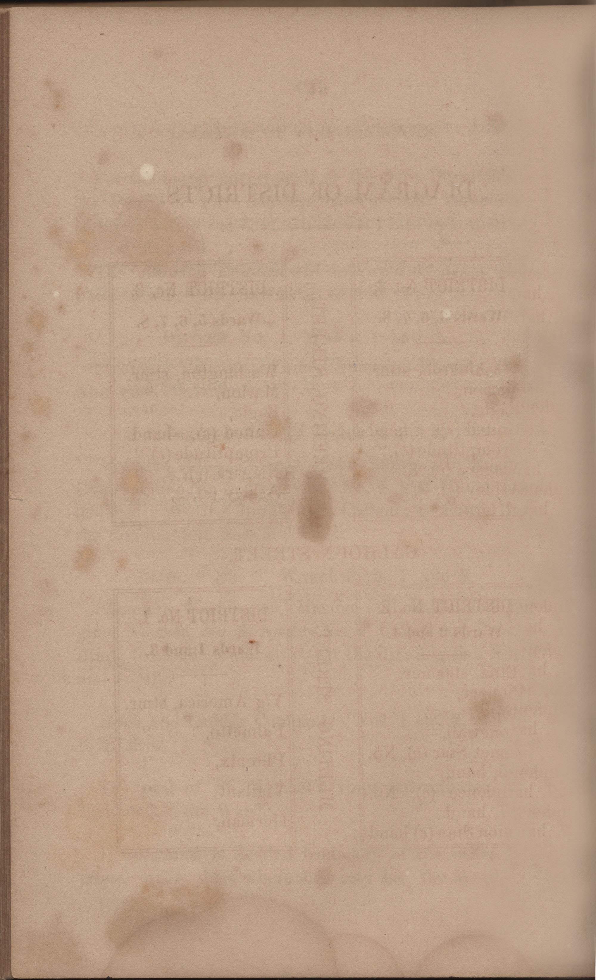 Annual Report of the Chief of the Fire Department of the City of Charleston, blank page