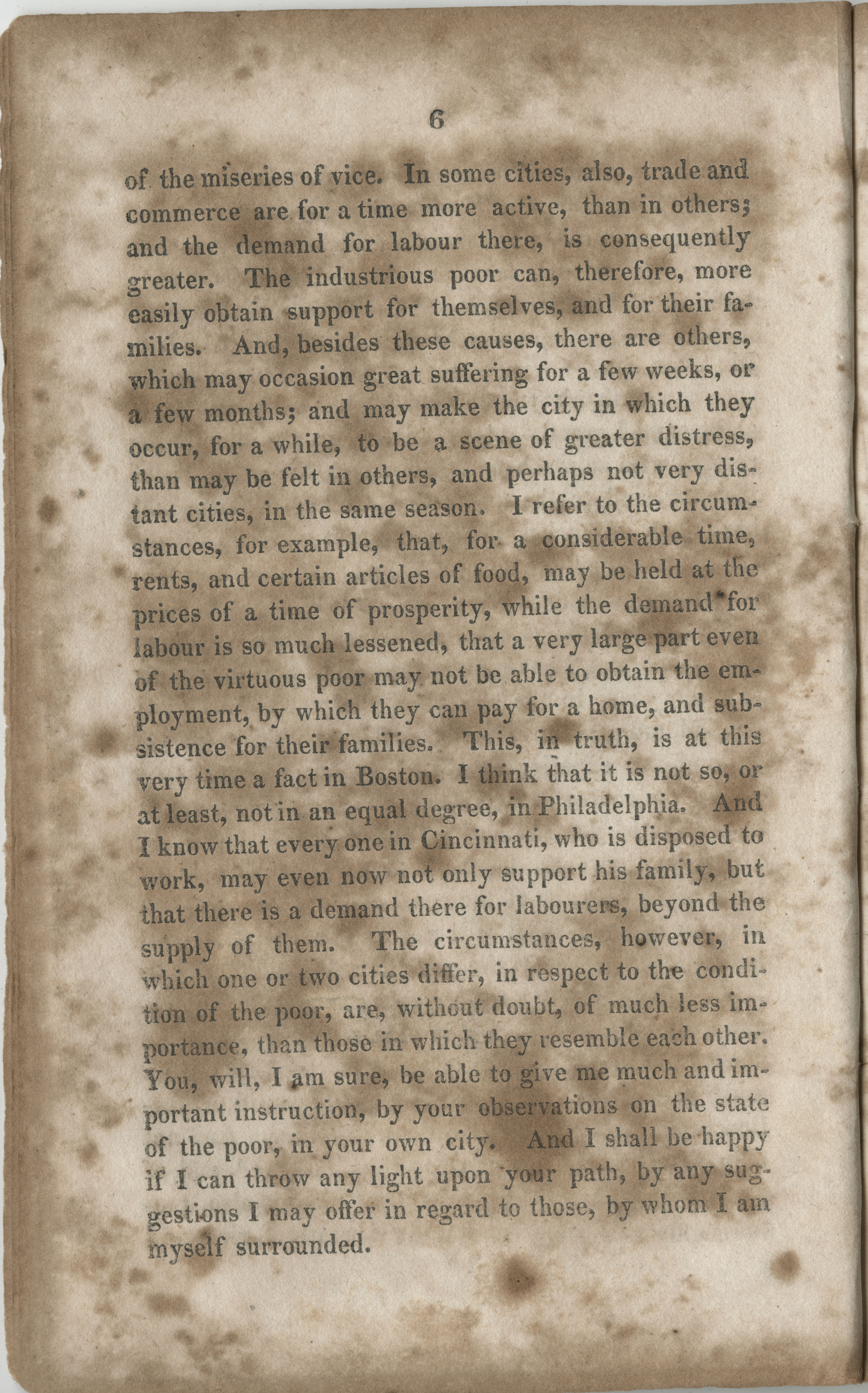 Essay on the wages paid to females for their labour, page 6