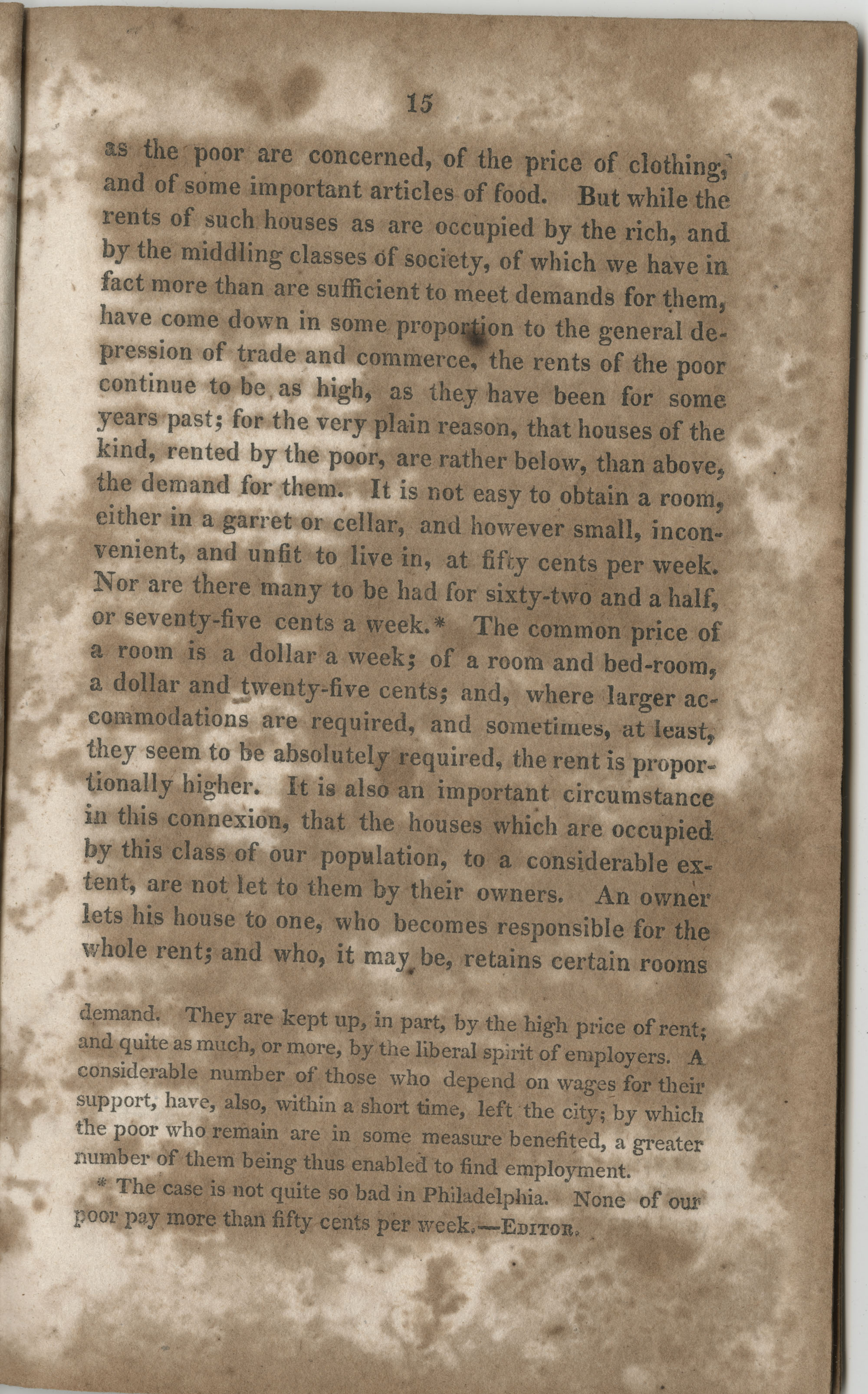 Essay on the wages paid to females for their labour, page 15