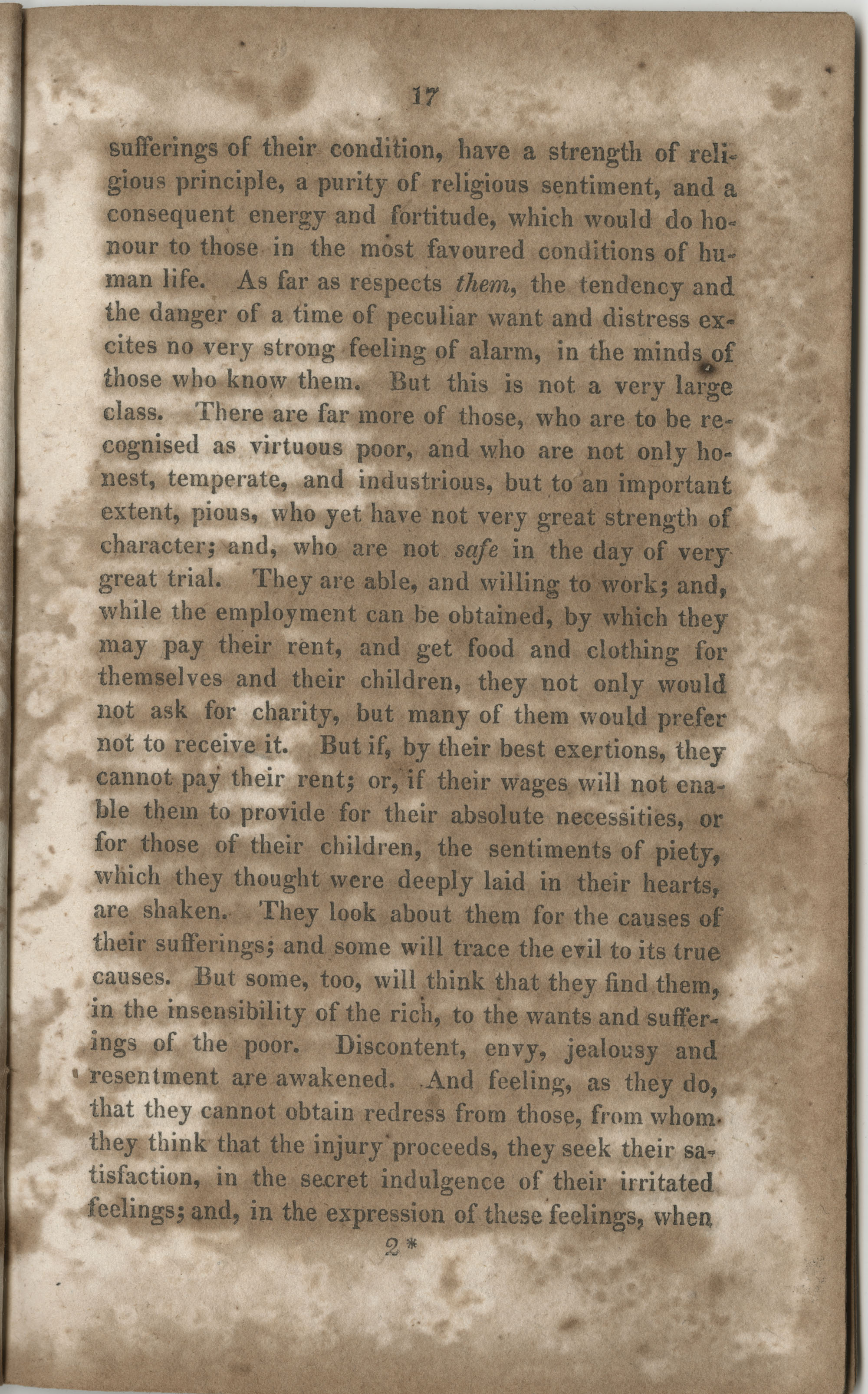 Essay on the wages paid to females for their labour, page 17