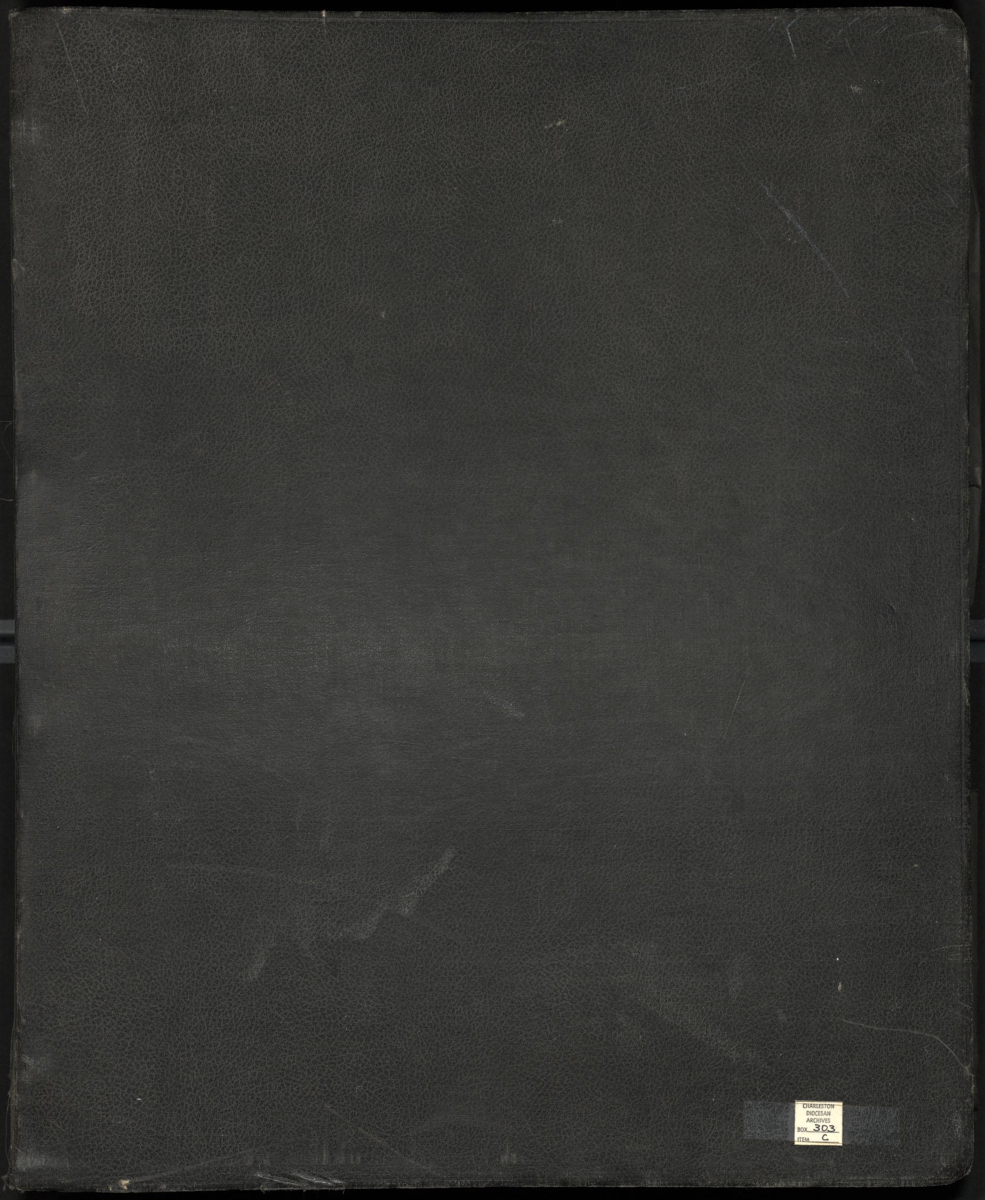 Camp St. Mary Scrapbook 3, 1950-1966