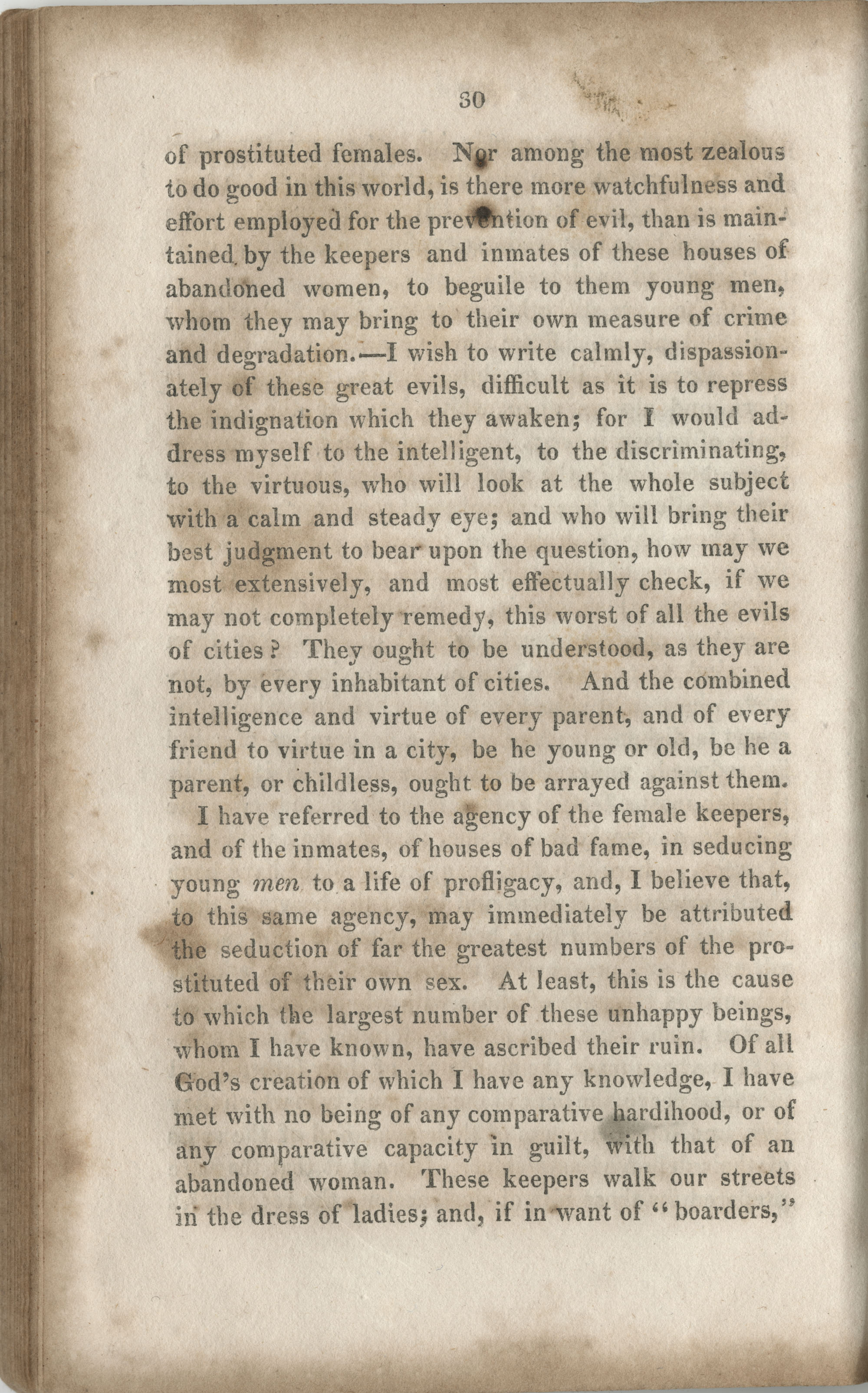 Essay on the wages paid to females for their labour, page 30